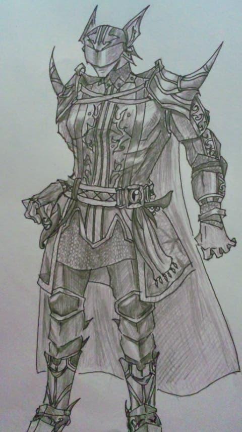 王女を保存する戦闘竜騎士のベクトル イラストのイラスト素材ベクタ
